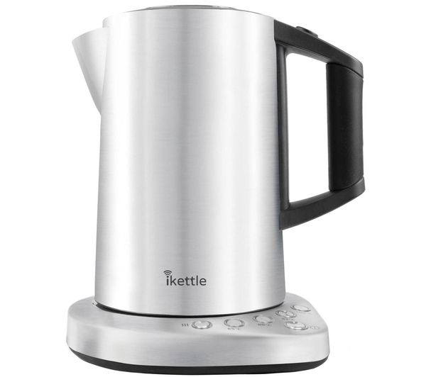IKET2701 WiFi Jug Kettle - Stainless Steel