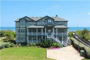 Ocean Commotion Outer Banks Rentals | Whalehead Beach - Oceanfront OBX Vacation Rentals