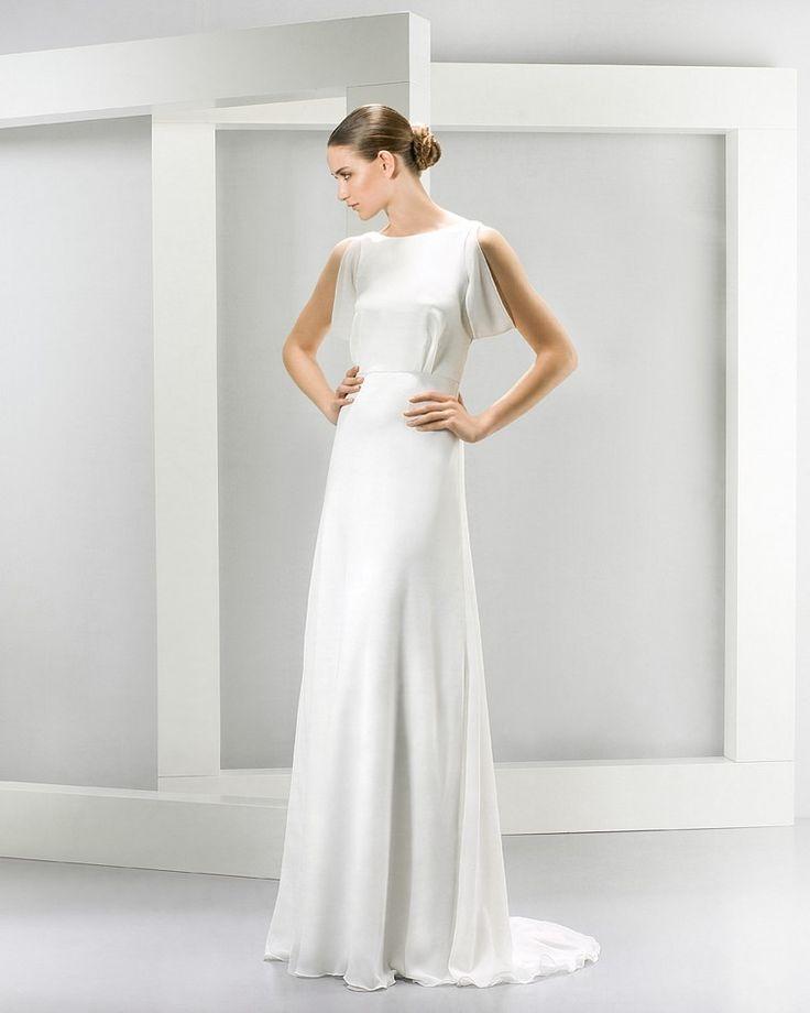 5057 Hochzeitskleider - Jesus Peiro Perfume Kollektion