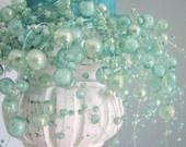 sea glass....