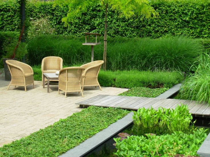 1502 Best Images About Garden Design Inspiration On Pinterest