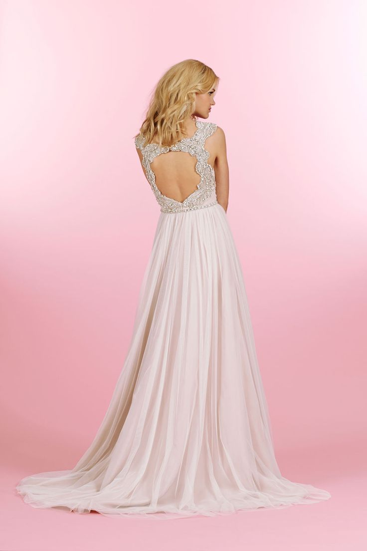 81 best Yes to the Dress images on Pinterest | Applique, Appliques ...