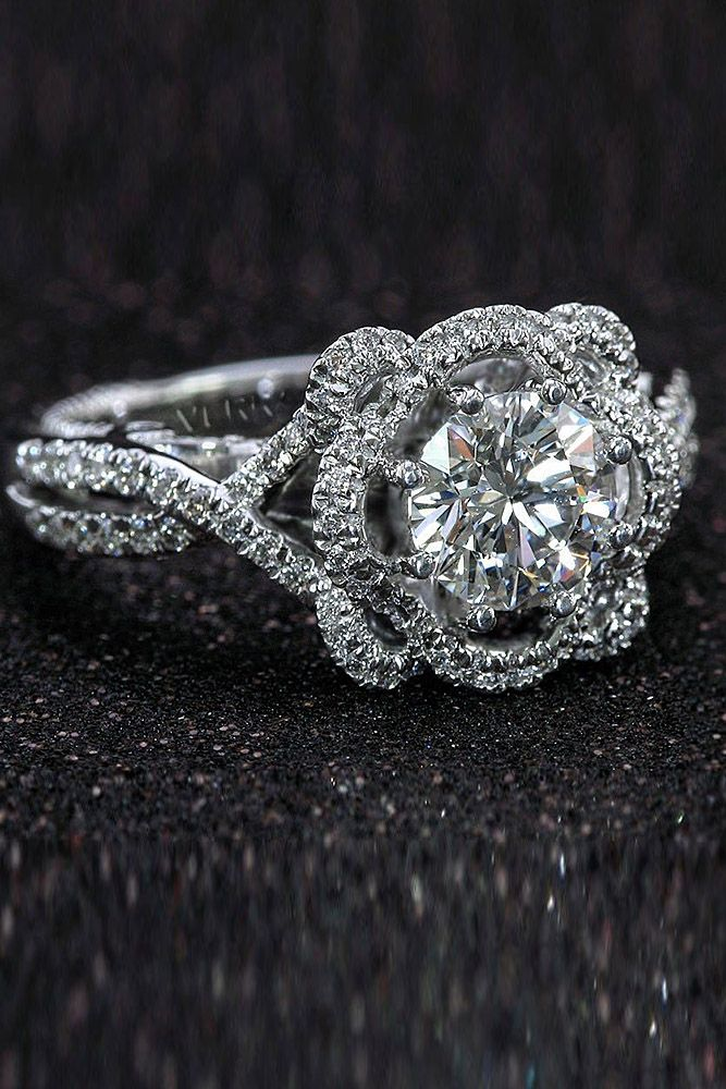 Unbelievable Verragio Engagement Rings ★ See more: ohsoperfectpropos… #engag…