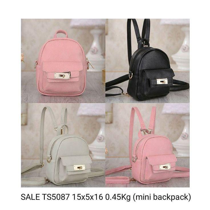 SALE!!! TS5087 Pink Grey Black PU IDR 135.000 (harga asli 180.000) 15x5x16 0.45Kg  Hubungi kami di:  Line: girlia_id Telegram: @girliaid CS1 : D0D1B201 / WA: 081347103932 CS2 : D21B1E5B / WA: 08125658895 IG testi: @testigirlia  Girlia Fashionstore your chic #dailygears  #beautiful #fashion #instafashion #purse #shopping #stylish #girliaproject #girliafashionstore #tasimportmurah #tas #tasfashion #grosirtasmurah #tasbatammurah #taskorea #tasbranded #tasmurmer