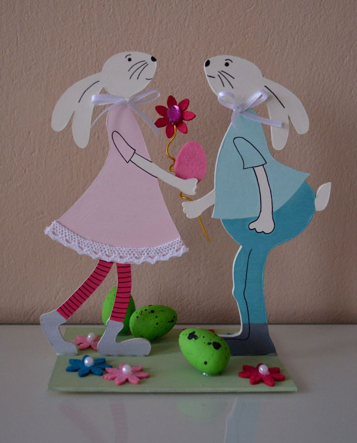 Easter Bunny, Húsvéti Nyuszi