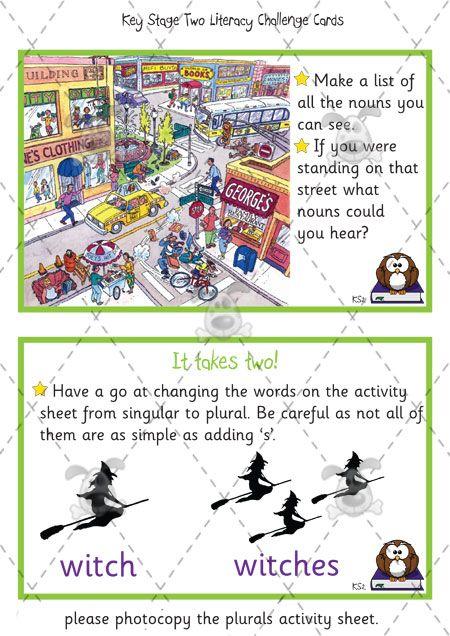 Understanding the World Activities for Children