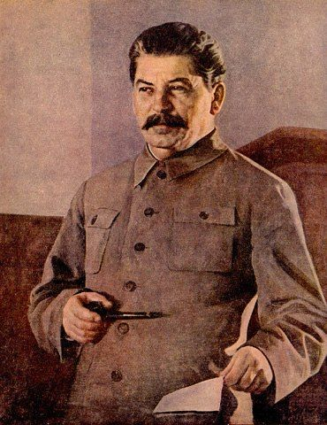 Joseph Stalin was the General Secretary of the Communist Party of the Soviet Union's Central Committee from 1922 until his death in 1953. In the years following Lenin's death in 1924, he rose to become the leader of the Soviet Union.