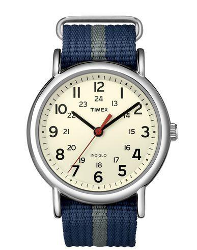 Timex Hombre - Relojes - Reloj de pulsera Timex en YOOX