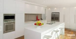 Image result for white kitchen contemporary