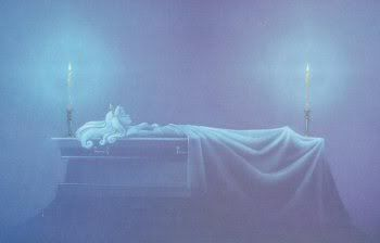 The ORIGINAL Sleeping Beauty Castle Walkthrough