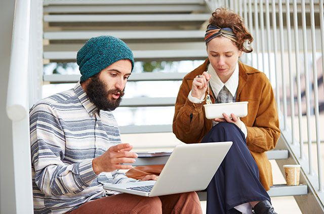 Различные стили обучения в образовании: электронное обучение для множественного интеллекта
