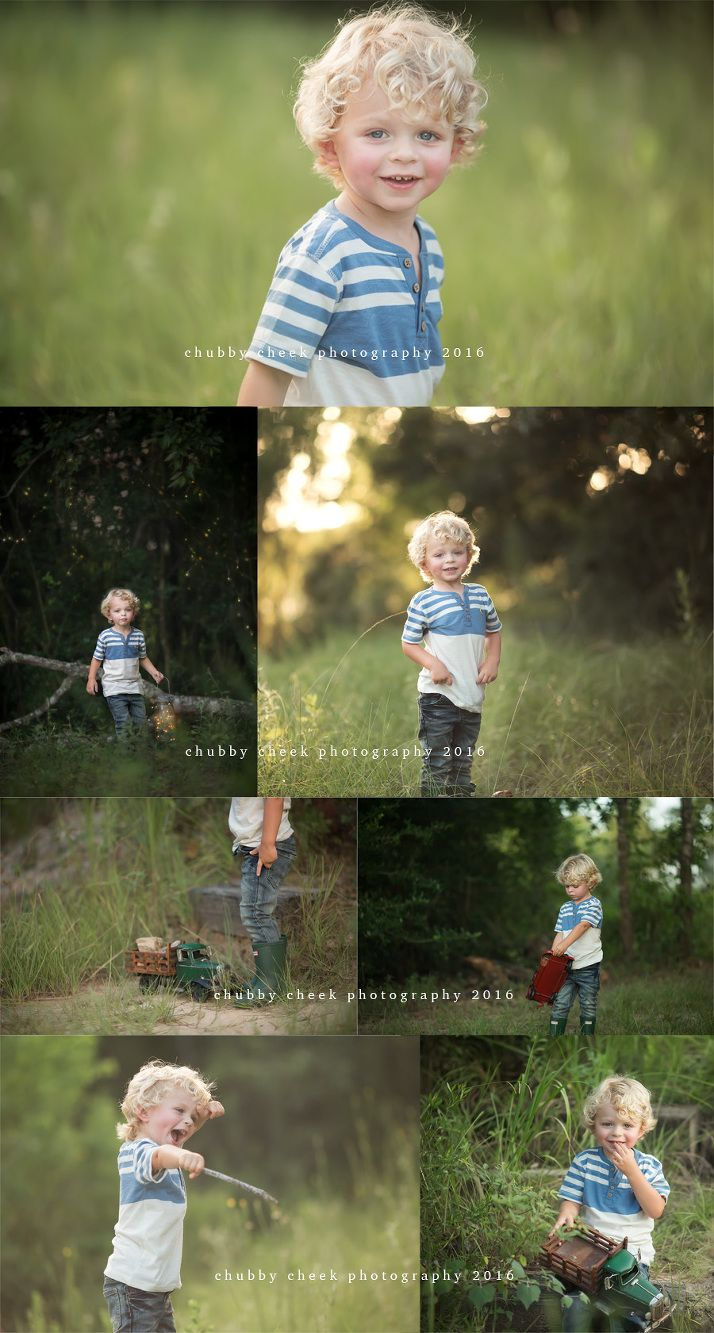boy mini sessions - chubby cheek photography