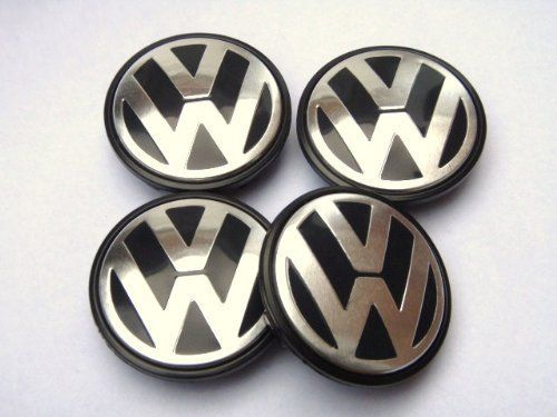 4x Original Volkswagen Moyeu Couvercle 3b7601171Moyeu Capuchons neuf: 4 caches moyeux 65mm Frequently Bought Together * + * + * + * +…