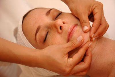 Norma Estética: Drenagem Linfática facial e seus benefícios