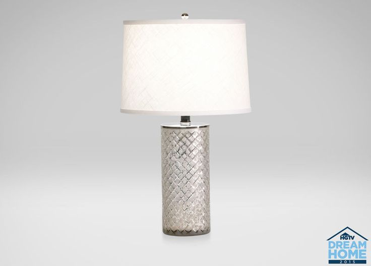 Lattice glass accent lamp ethanallen ethanallenbellevue lighting accentlighting