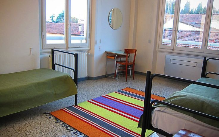 Read the Tasso Hostel Florence, Italy hotel review on Telegraph Travel. See great photos, full ratings, facilities, expert advice and book the best hotel deals.