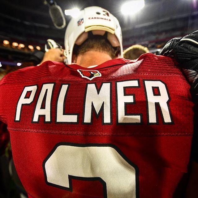 Love Palmer Cardinals fans???