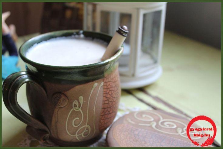 Melegítő italok 3. - Svéd tea