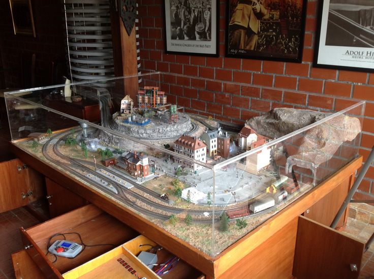 1/87 HO scale diorama| ademodelart