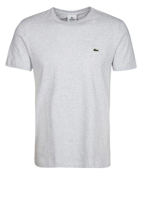 bestil  Lacoste T-shirts basic - paladium chine til kr 349,00 (19-05-17). Køb hos Zalando og få gratis levering.