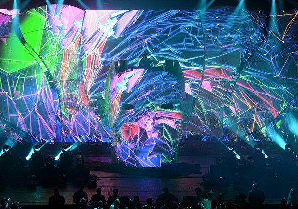 Avicii In Concert - New York, NY