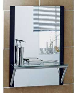 Salzburg Mirror With Shelf   Review, Compare Prices, Buy Online