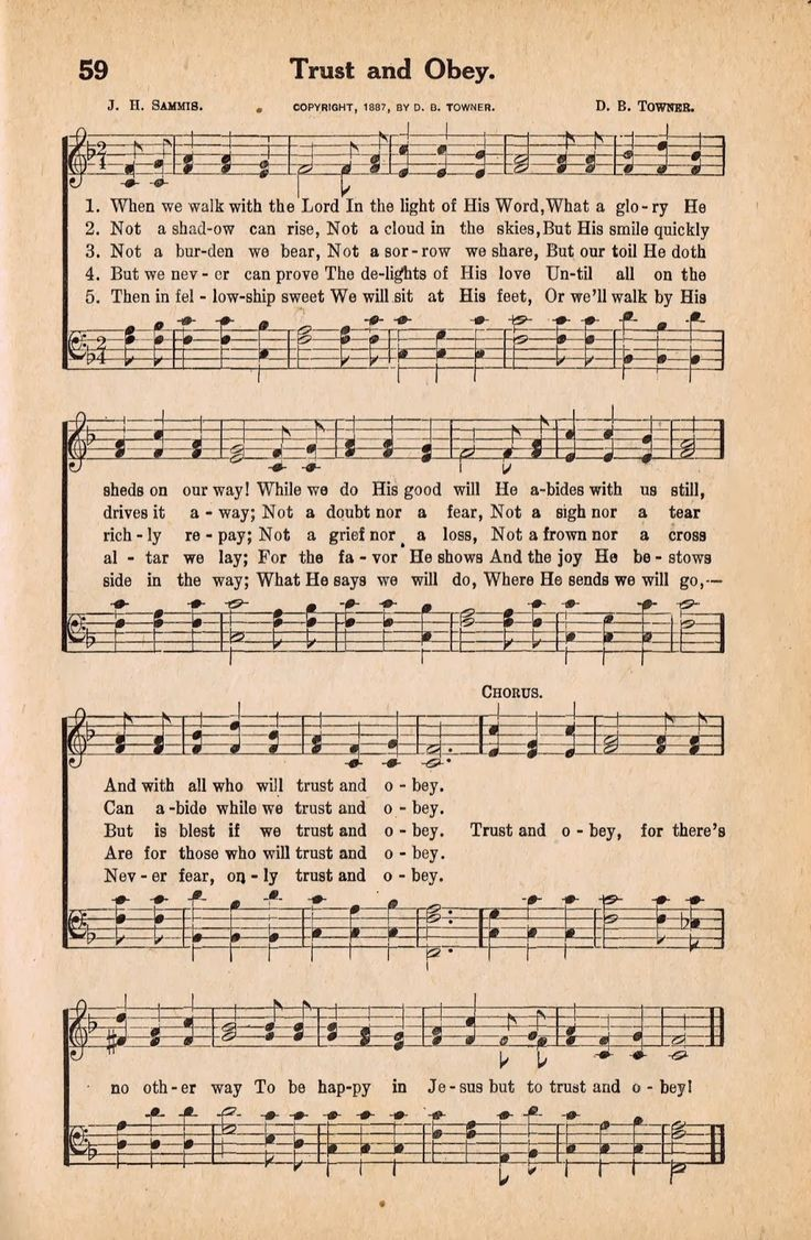 Old Fashioned Way Gospel Song