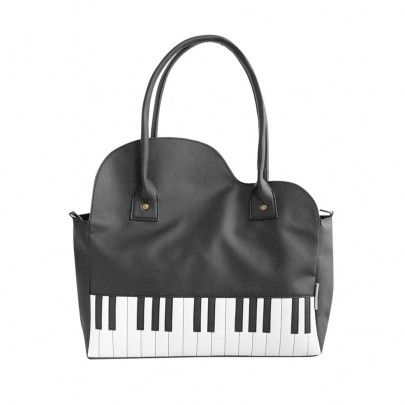 Pianist Bag - Black from Pentatonic Music - Rp 195.000