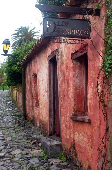 Colonia del Sacramento, Uruguay  Photo: Marcelo Sola