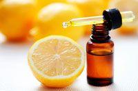 Лимонное масло – применение, вред, польза