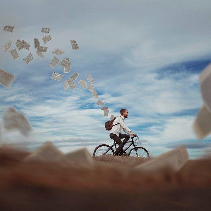 Vincent Bourilhon transforme la Réalité banale en Aventures extraordinaires (9)