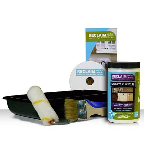 Reclaim Beyond Paint Countertop Makeover Kit : kit reclaim reclaim paint paint love gotta paint makeover kit paint ...