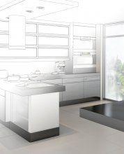 Ihr Spezialist für individuelle Küchenberatung heißt Nauer. Wir helfen Ihnen gerne mit Küchen Beratung, beim Küche Planen, beim Küchenkorpus Bauen und liefern Ihnen Küchen nach Mass. Mit einer Erfahrung von über 36 Jahren im Küchenbau und in der Küchengestaltung wissen wir, was sich Kunden wünschen. Unsere Dienstleistungen umfassen auch alte Küchen renovieren, oder Küche umbauen. Für Ihre Traumküche wenden Sie sich an den Spezialisten für Küchen in Basel.
