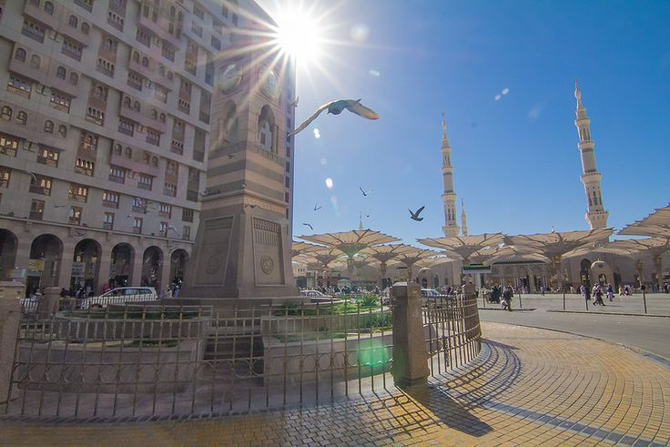 Beautiful of Madinah #20