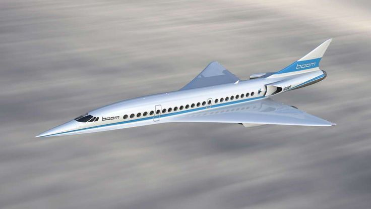 """Sir Richard Branson wants to launch supersonic passenger flights viaVirgin Group's latest venture """"Boom Technologies"""". The startup has unveiled their plans to develop a supersonic passenger plane calledXB-1, aka """"Baby Boom"""". Using three engines, the plane will be capable of flying at speeds of Mach 2.2 (1,451 miles per hour). That means the plane could …"""