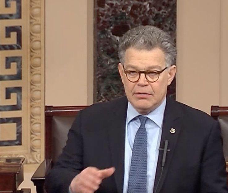 Sen. Al Franken Obliterates Republicans For Having No Plan To Replace Obamacare