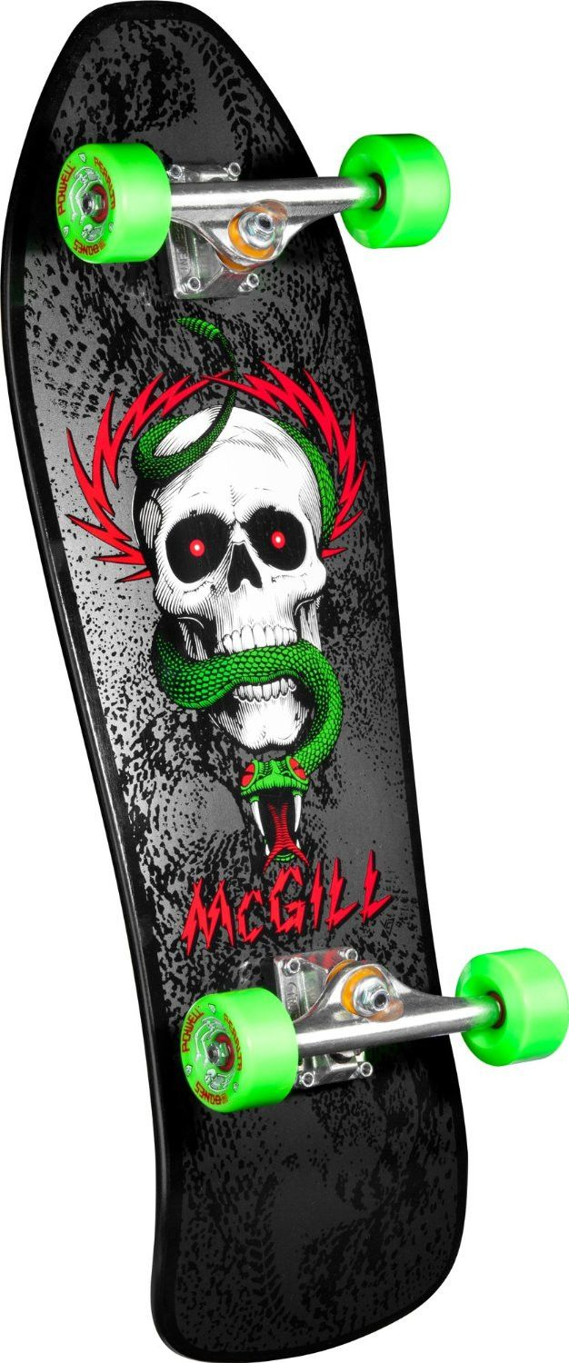 Powell Peralta Mike McGill Complete Skateboard