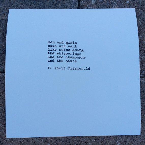 MASTER F. Scott Fitzgerald #masterandmuse #ambervalletta #yoox