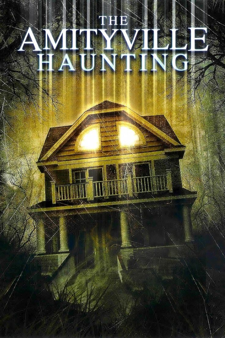 The Amityville Haunting  http://ihorror.com/the-amityville-haunting/