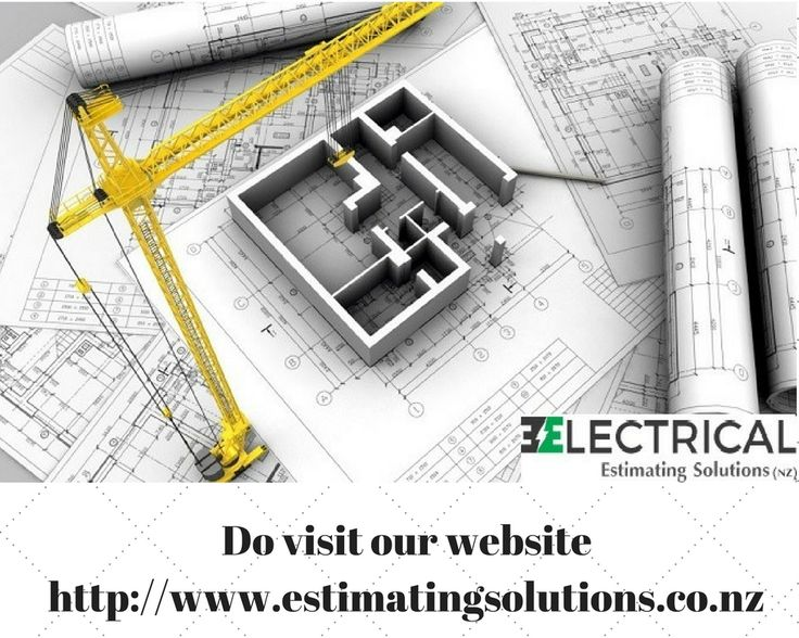 Electrical Estimating Solutions have a team of drafting specialists along with electrical estimators who are known for their project expertise in New Zealand. #electricalestimatorsinTauranga #electricalestimatingservice #Electricalestimatingsolutions #electricalcostestimating