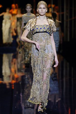 Dolce & Gabbana Fall 2006 Ready-to-Wear - Collection - Gallery - Style.com