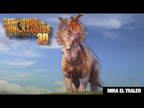 Caminando con Dinosaurios - Orígenes (Subtítulos en Español HD)