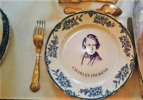 Museum of Charles Dickens in London #friendlylocalguides #london #londontravel #traveltolondon #londonattractions #londonsightseeing