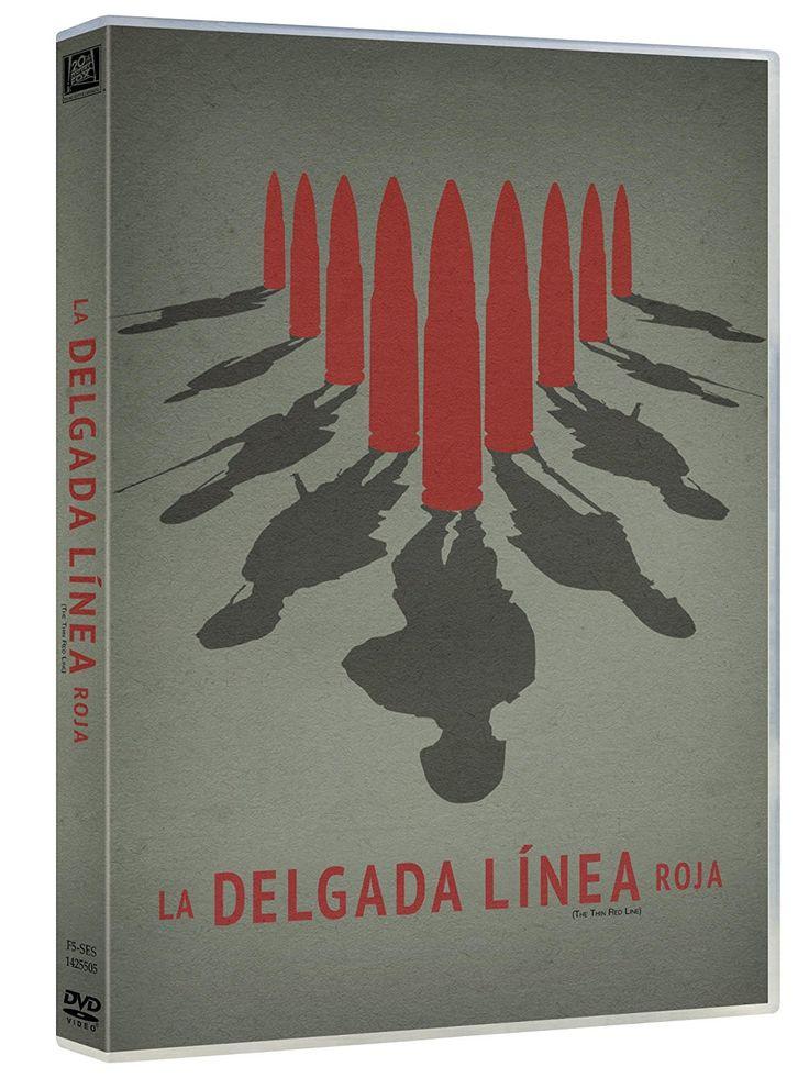 La delgada línea roja = Der Schmale Grat [Videograbación] / dirigida por Terrence Malick ; producida por Robert Michael Geisler, John Roberdeau, Grant Hill