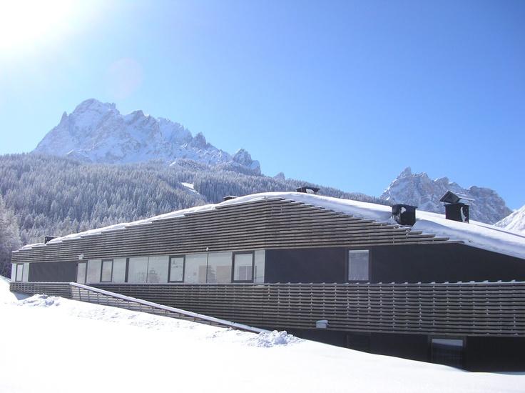Strata - Residence Königswarte - Family Resort Rainer - Sexten