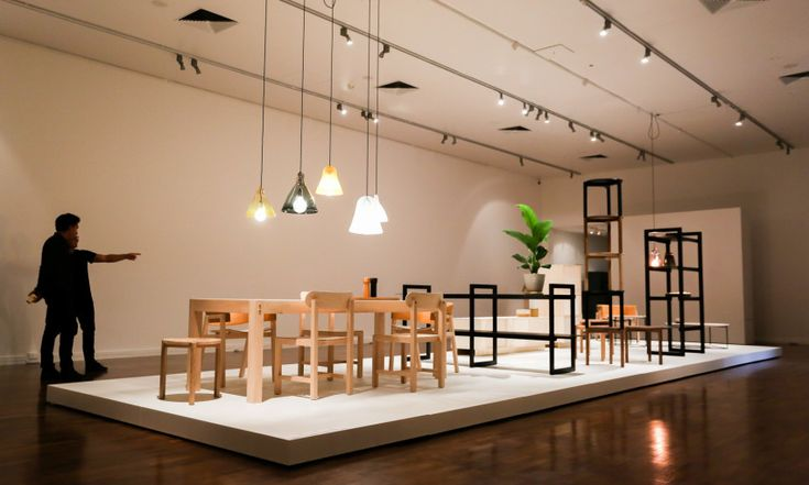 JamFactory launch inaugural furniture collection- InDaily Adelaide