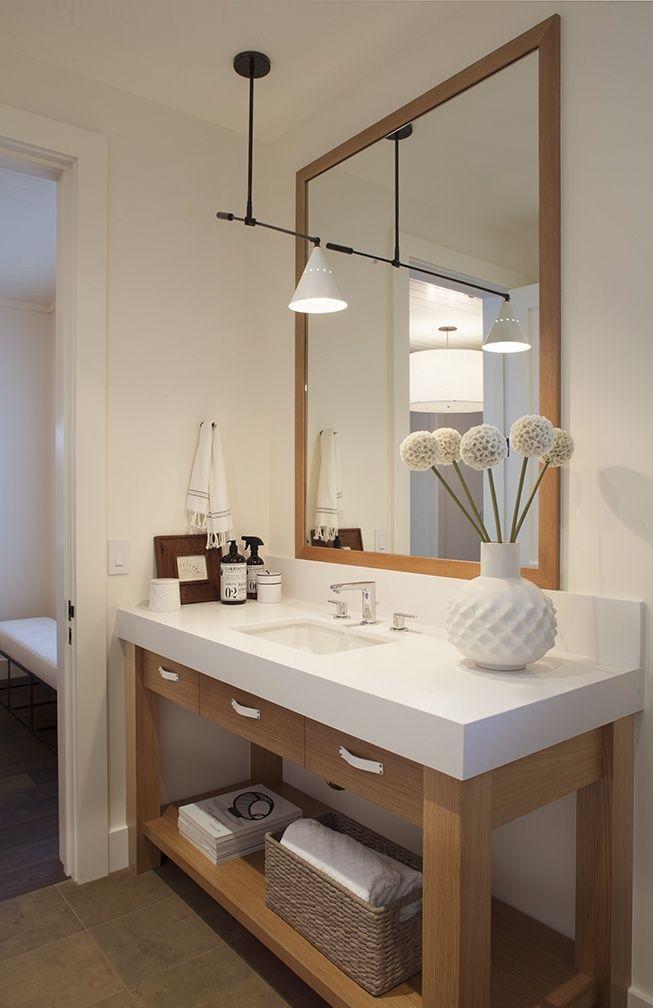 Vineyard view total concepts deco petite salle de bain salle de bain contemporaine et - Petite salle de bain contemporaine ...