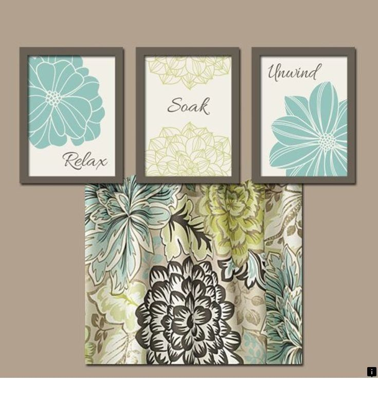 Read More About Mirror Wall Art Follow The Link For More Info The Web Presence Is Worth Chec Bathroom Artwork Seafoam Bathroom