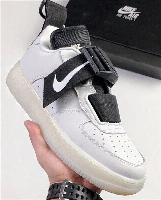 Force Nike 1 Qs Utility 2019 In CqShoes Air Top PTuiOZXk
