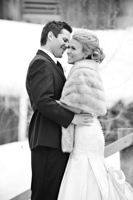 282 Best Images About Winter Weddings On Pinterest